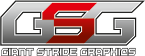 Giant Stride Graphics - Vinyl Graphics and Signs